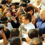 Gobierno de Tamaulipas analiza impacto del PEF 2017