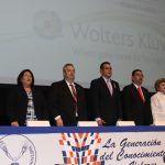 PRESIDE RECTOR DE LA UAT EN NUEVO LAREDO CONGRESO NACIONAL DE LA FEMAFEE