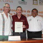 REACREDITA CONAET CARRERA DE TURISMO DE LA UAT EN CAMPUS VICTORIA