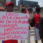 Solicita CNDH medidas cautelares ante flujo de africanos y haitianos en Baja California