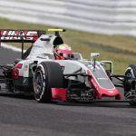 Esteban Gutiérrez, a la caza de puntos en GP de Japón