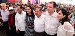 Un servidor público debe atender a sus ciudadanos y hablar con la verdad: Flavino Ríos Alvarado