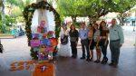 Ayuntamiento y Dif de Tampico Alto fomenta las tradiciones