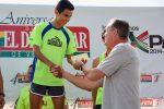 "Asiste RRD a Ceremonia de Premiación de Carrera Atlética de ""El Despertar"""