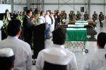 NO BAJAREMOS LA GUARDIA NI RETROCEDEREMOS UN SOLO PASO: GOBERNADOR DE TAMAULIPAS
