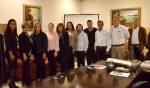 Firman convenio Ayuntamientode  Altamira y el Instituto Jean Piaget