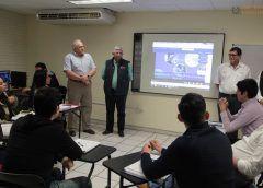 Inicia UAT movilidad académica virtual con Universidad del Estado de Nueva York