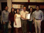 Alumnos UAT representarán a Tamaulipas en Concurso Nacional de Mediación