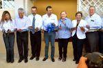 Gobiernos estatal y municipal amplían  infraestructura educativa de Altamira