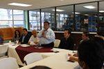 RECIBIRA EL CBTis 105 DONACION DE UNA UNIDAD DE TRANSPORTE