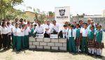 Atienden Gobierno del Estado y Ciudad Madero rezago en infraestructura educativa