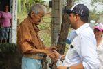 Es una prioridad mejorar alumbrado Y Ampliar captación de agua;Álvaro Soto