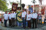 El Presidente Andrés Zorrilla refrenda su respaldo a la clase trabajadora