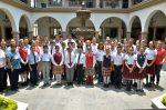 Es un orgullo que nuestros  niños altamirenses  participen en la Olimpiada del Conocimiento Infantil; Alma Laura Amparan