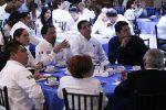 Gobierno de Ciudad Madero fortalece la estructura municipal en beneficio de la sociedad
