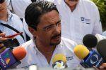 Gestiona Andrés Zorrilla Recursos para Obra Pública ante el Estado