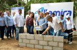"""""""Cada día generamos acciones de cambio y damos resultados concretos a los altamirenses'': Alma Laura Amparán"""