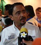 Anuncia Andrés Zorrilla celebración de fin de cursos para maestros maderenses