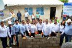 Refuerza Gobierno Municipal infraestructura educativa en Altamira