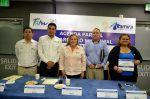 Alista Altamira Agenda para el Desarrollo Municipal 2017