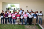 Promueve Gobierno de Ciudad Madero competitividad entre microempresarios