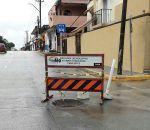 ACELERA COMAPA REPARACION DE FALLAS EN REDES DE AGUA Y DRENAJE