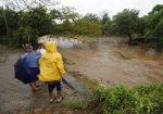 Tormenta Nate dejaVMUERTE ASU paso por Centroamérica