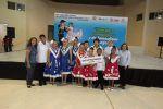 """Primer Concurso Estatal de Danza Folklórica""  realizó en Tampico etapa municipal"