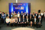 Celebran los 30 años del Consejo de Instituciones Empresariales del Sur de Tamaulipas (CIEST)