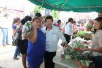 Anuncia alcaldesa de Tampico pavimentación de la calle Daniel Maldonado de la colonia Garza Leal