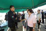 Reforzará gobierno de Tampico seguridad en la ciudad
