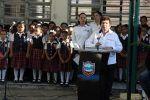 """Brinda Ayuntamiento porteño beneficios a la primaria """"La Corregidora"""""""