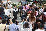 Fraccionamiento Alejandras beneficiado con jornada médico-asistencial