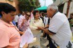 Traslada gobierno de Tampico jornada Médico – Asistencial al sector Infonavit los Pinos