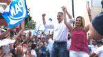 Reconocen las Autoridades Electorales el Triunfo de Chucho Nader