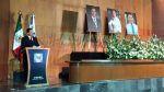 En el CEN del PAN rinden homenaje a Moreno Valle y Martha Erika