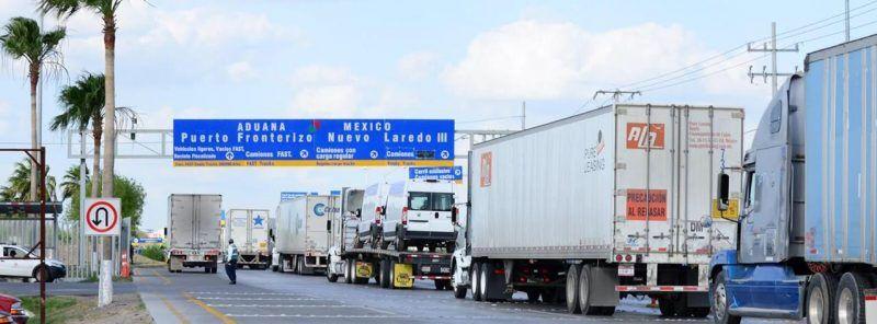 Tamaulipas líder nacional de comercio exterior