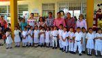 Lázaro Avendaño Comprometido con la Educación