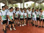 CBTIS NO.103 PARTICIPA EN CARRERA ACTIVATE