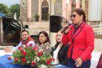 Celebran Matrimonios Colectivos en el Municipio de Chontla Ver
