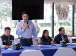 Busca GPPAN en el Senado cuidar el sustento de millones de familias mexicanas: IGCV