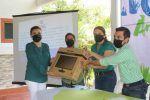 Fomentan el Día del Medio Ambiente en Municipio de  Chontla Ver.
