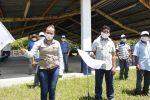 ARRANCA GOBIERNO MUNICIPAL DE TANTIMA CONSTRUCCIÓN DE SALÓN DE USOS MÚLTIPLES