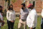 Gobierno del Estado de Veracruz Impulsa  los Centros de Salud en Chinampa de Gorostiza