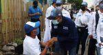 EDIFICARÁN CENTROS DE SALUD EN FRACCIONAMIENTOS DE ALTAMIRA DURANTE EL GOBIERNO DE CIRO HERNÁNDEZ